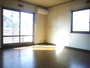 2階洋室①