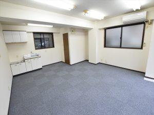1階事務所②