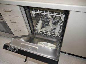食洗機内もとても綺麗です
