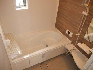 乾燥暖房機能付き浴室
