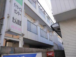2階・3階部分