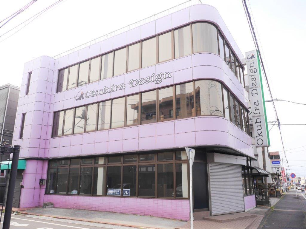相模原市中央区千代田3-3-20 売り事務所ビル 3階建