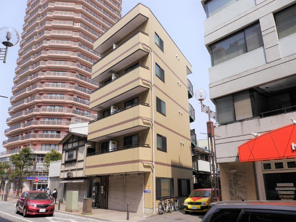 相模原市緑区橋本6-27-3 利回り6.82% 満室賃貸中