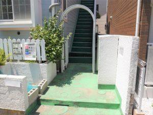 1階共有階段