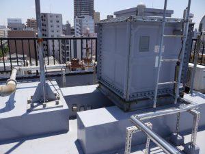 屋上(平成30年防水工事実施済)
