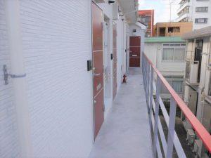 建物施工例