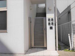 2階4部屋満室賃貸中
