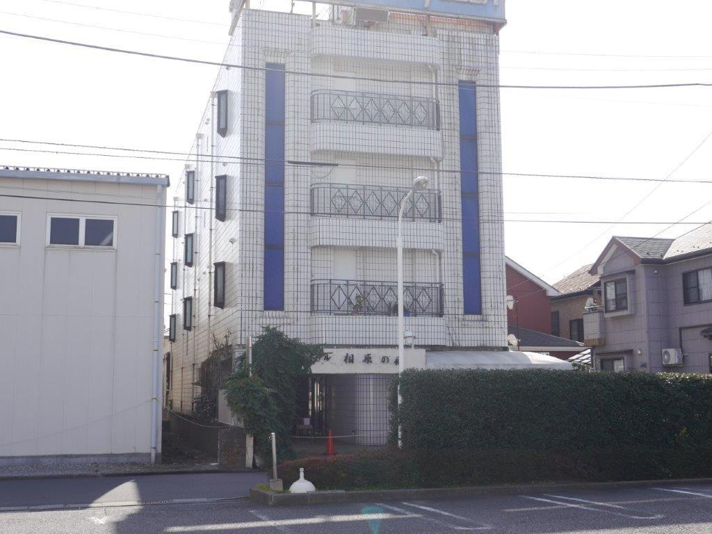 委任物件 ホテル ラ・ステラ 9,000万円 改装し自社ビル利用可能