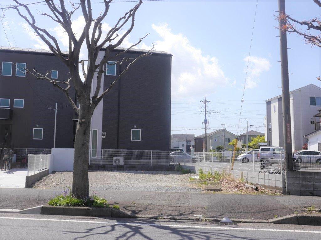 相模原市中央区星が丘2-14-6 建築条件無し 約25.89坪