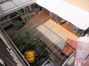 2階テナント部分