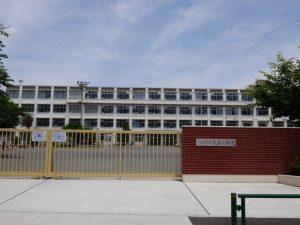 長沼小学校